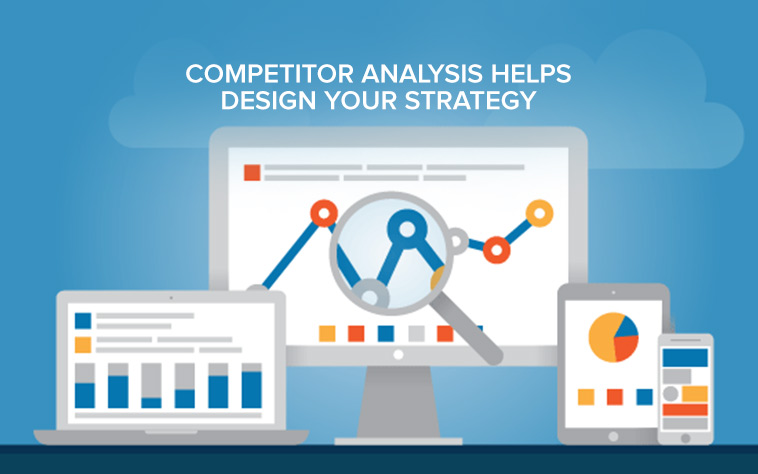 Competittor Analysis Helps