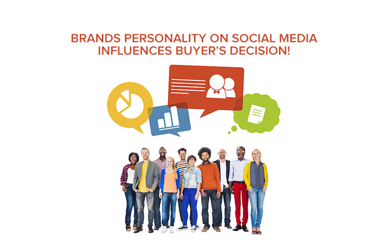 Brands-Personality-on-Social-Media-influences-Buyer's-decision!