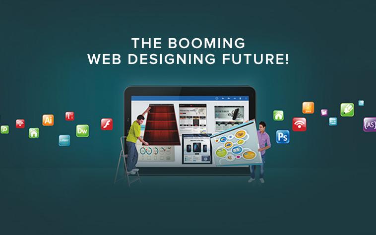 Webdesign Future