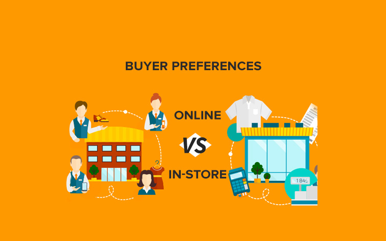 buy online a352e 0993e How customers prefer to shop; online vs In-Store | knowledge ...