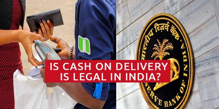 Cashon Delivary - India