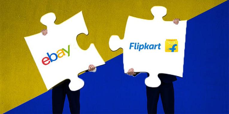 Flipkart-Ebay- Ecommerce