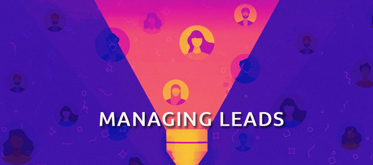 Managing-Leads